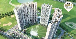 3 BHK Flats With Antriksh Golf Address Rs. 1 Cr Call: 9266850850