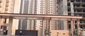 Well-Crafted Flats In French Apartments  9266850850 Noida