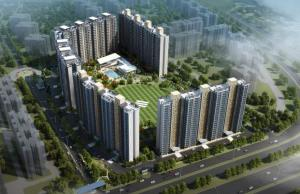 Superlative Design Flats In Eldeco Live By The Greens  9266850850